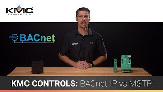 BACnet IP Advantages Over MSTP