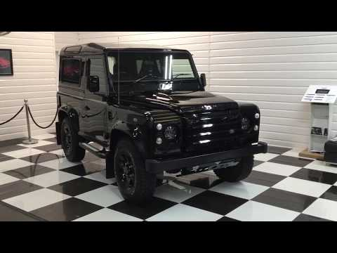 2014 (64) Land Rover Defender 90 2.2 TDCi XS 4 Seater (Sorry Now Sold)