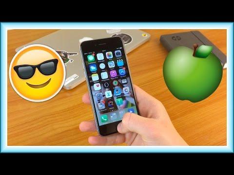 iPhone 6 - стоит ли покупать в 2016-2017 году?