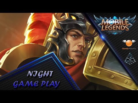 Mobile Legends Ranked Game Play 🔘 LIVE   Malaysia