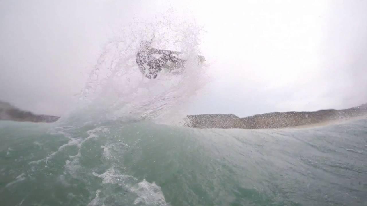 Montara Surf