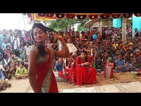 Tukel Danda Nacha - Sambalpuri - Nuapada dist. Odisha 2018 - tukil danda nacha