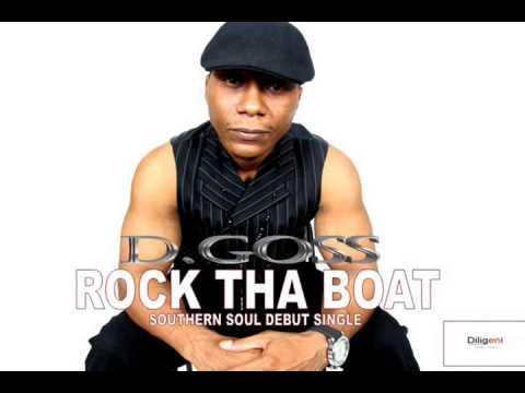 Rock the boat (southern soul single)