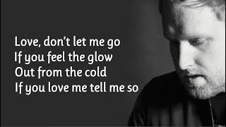 Baixar Gavin James - Glow (Lyrics)