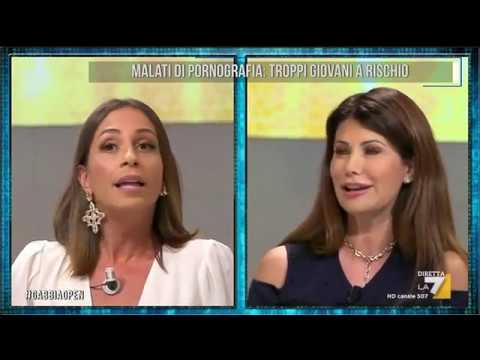 Susanna Messaggio a Malena: 'Il sesso non...