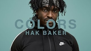 Watch Hak Baker Tom video