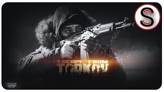 Escape From Tarkov вечерний  ☀️ STREAM Full 1080 Full HD ☀️