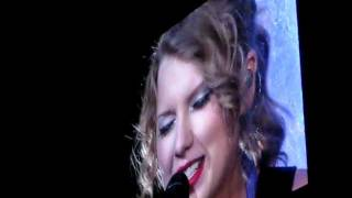 Taylor Swift - Complicated Carolyn Dawn Johnson