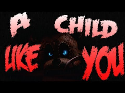 [SFM FNaF] A Child Like You Remix [By HalaCG & Kyle Allen Music]