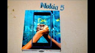 كل ماتود معرفته على جهاز Nokia 5