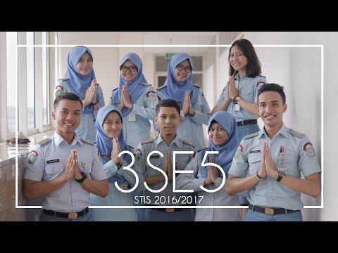 Randomness - 3SE5 STIS Angkatan 56
