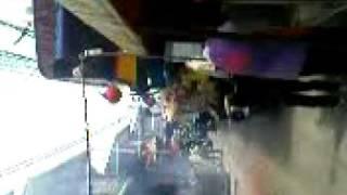 2009旧正3日目、タンジョンピナンでライオンダンスを観た♪