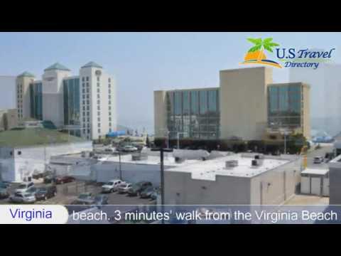 Blue Marlin Motel - Virginia Beach Hotels, Virginia
