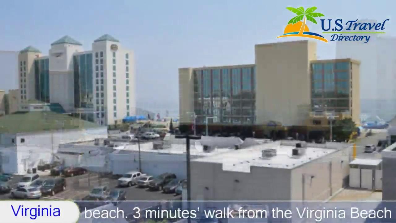 Blue Marlin Motel Virginia Beach Hotels