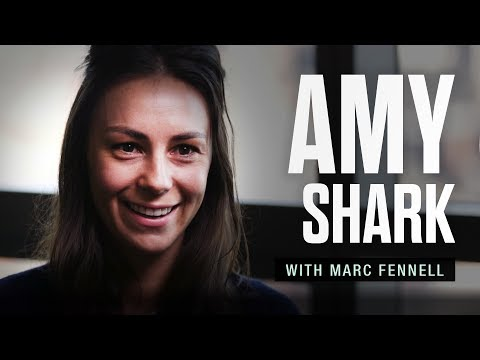 Amy Shark opens up friends, family, failure and fame