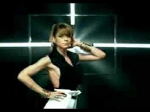 IVANA SANTILLI - your girl tonight