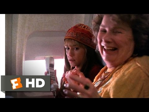Home for the Holidays 212 Movie CLIP  Claudias Pitiful Message 1995 HD