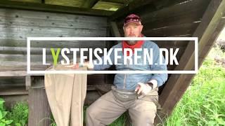 Vision Koski Waders video