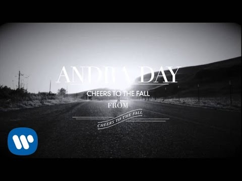 Andra Day - Cheers To The Fall [Audio]