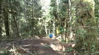 GHY Bikes Line (Duthie Hill)