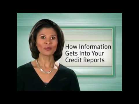 [MEGA] How credit reporting works Learn how credit ratings work
