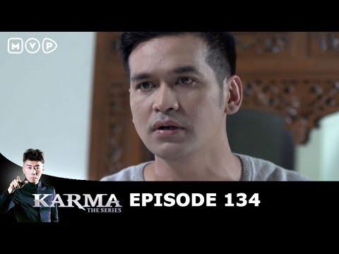 Musuh Dalam Selimut - Karma The Series Episode 134