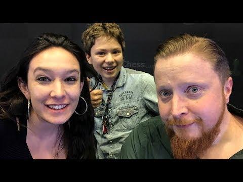 Vlog #29: Reykjavik Open, Part 2
