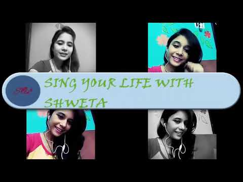 SING YOUR LIFE WITH SHWETA