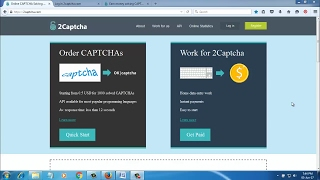 2Captcha   Captcha   Make $10,000 Per Month Free Training 2017- 2018 ( Updated)