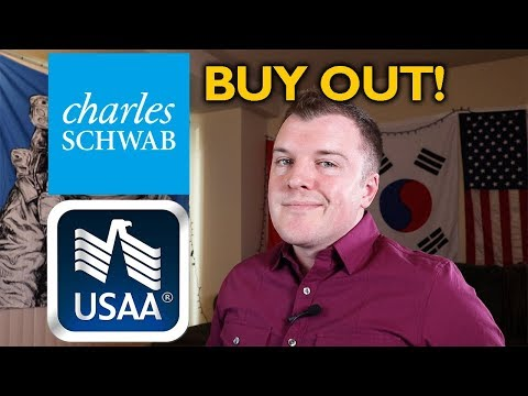 USAA (IMCO) Bought By Charles Schwab