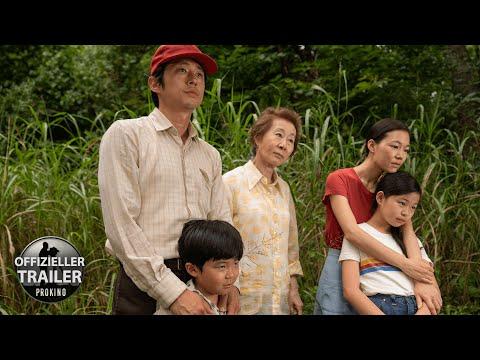 Minari - Wo wir Wurzeln schlagen I Offizieller HD-Trailer I Deutsch I Ab 08.04.2021 im Kino