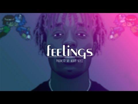 "[SOLD] Lil Uzi Vert ft. Playboi Carti - ""FEELINGS"" Type Beat 2017 (Prod.by Heavy Keyzz)"