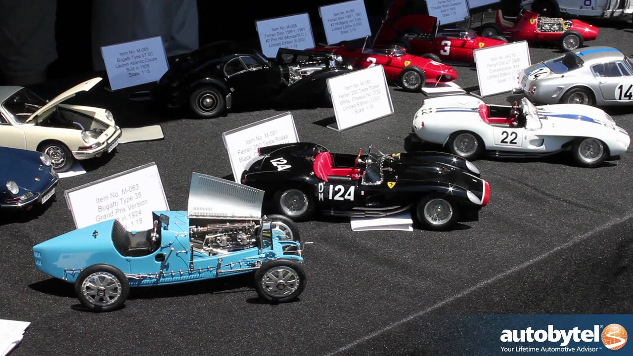 cmc usa classic model cars at the 2012 concorso italiano in monterey pebble beach youtube. Black Bedroom Furniture Sets. Home Design Ideas