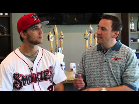 WGN Feature - Mick Gillispie's Conversation with Corey Black