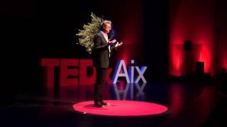 Les marques : sagesses et folies | Christophe Pradère | TEDxAix