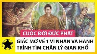 Cuc i c Pht - Gic M Bo Trc V Mt V Nhn V Hnh Trnh Tm Kim Chn L y Gian Kh