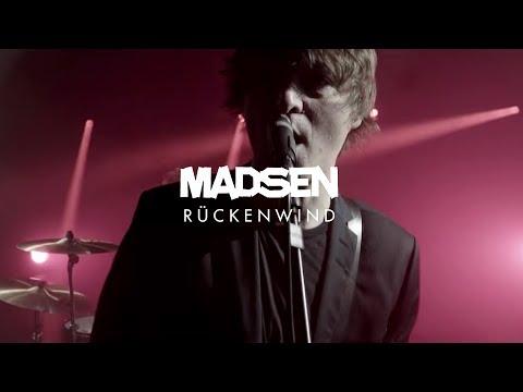 MADSEN - Rückenwind