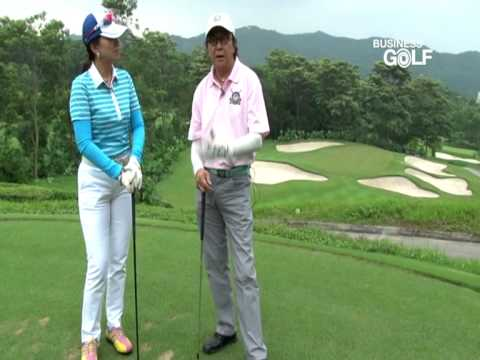 Asia Pacific Champions Tour ASEAN TV Interview CPM CEO