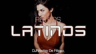 RETRO LATINOS✘ Dj Nicolas® De Filippo