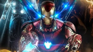 NEW PLOT SYNOPSIS For Avengers Endgame Gives MAJOR Confirmation