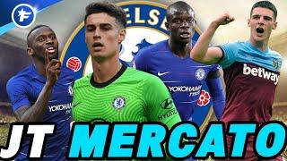 Chelsea n'a pas fini d'en découdre | Journal du Mercato