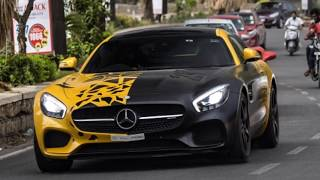 Best wrapped car in india | wrapped car | best wrapped cars | modified car | modified cars in india