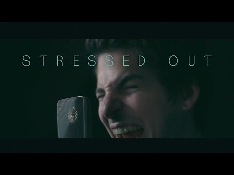 "Twenty One Pilots - ""Stressed Out"" (cover By Our Last Night)"