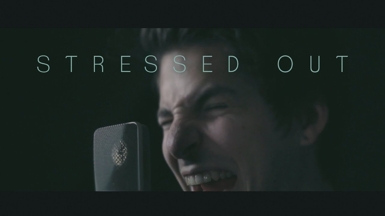 twenty one pilots - 'Stressed Out' (cover by Our Last Night)