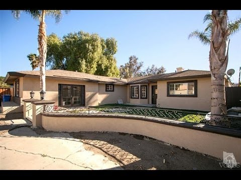 1644 Patricia Avenue, Simi Valley Home For Sale, Simi Valley Real Estate
