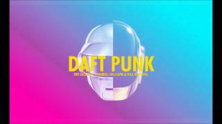Daft Punk feat Pharell Williams - Get Lucky (Walker & Daniels Bootleg)