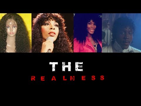 The Realness: What is on K Foxx's head?!