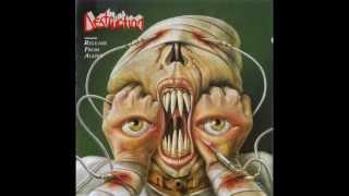 Destruction - Survive To Die [High Quality]