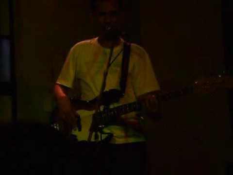 PRINSESA BY PUPIL with Japs (Live @ Club Dredd)