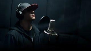 PLC - 24/7 (Города) - Запись трэка в студии